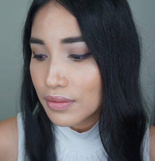 Nekome Makeup Tutorial